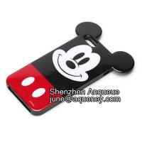Best Factory New TPU mobile phone Disney case for Iphone5, for Iphone5S wholesale