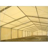 Quality Light Weight Factory Temporary Outdoor Warehouse Tents, Industrial Canopy Tent wholesale