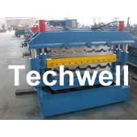 Best Automatic Cold Roll Forming Machine wholesale