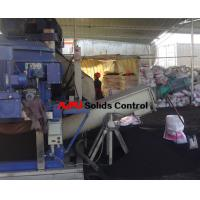 Best Reliable high quality Auger screw feeder used in waste management system at oilfield wholesale