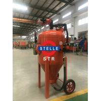 Best Automotive Marine Water And Glass Blasting Equipment Surface Preparation wholesale