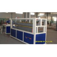 Best LDPE Sweage Plastic Pipe Extrusion Line wholesale