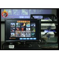 Cheap Digital 6D Cinema Equipment with Professional Computer Control System for sale