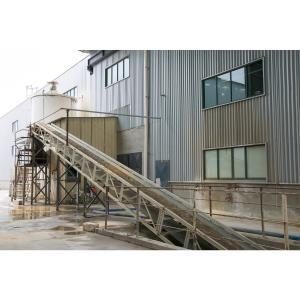 Best ISO 20km Belt Conveyor AAC Block Plant Machinery wholesale