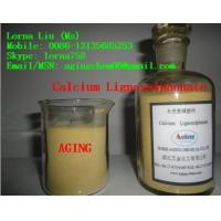 Cheap calcium lignosulfonate for sale
