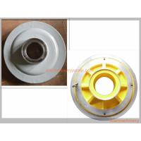 Best High Chrome Slurry Pump Parts For Centrifugal Sand Gravel Mining Slurry Pump  wholesale