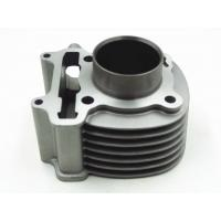 Best 125cc Aluminium Cylinder Block Air Cooled With 58.5mm External Diameter wholesale
