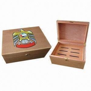 Best Cigar Humidor/Box, Measures 351x252x168mm wholesale
