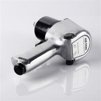 China 6800 RPM Air Compressor Impact Wrench Driver Adjustable For Industrial on sale