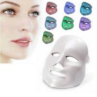 Beauty Led Facial Mask light therapy machine professional Skin Care No Side