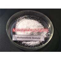 Best Muscle Building Anabolic Steroids Methenolone Acetate Powder Primobolan Pharmaceutical Steroid For Bodybuilding wholesale