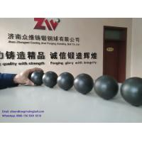 Best Cast iron and forged Grinding Steel balls wholesale