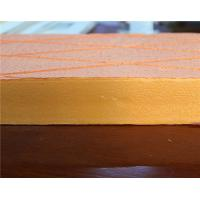 Buy cheap Low Inner Stress Extruded Polystyrene XPS Insulated Board 26-53kg/M³ from wholesalers