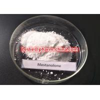 Buy cheap 99% High Purity Anabolic Anabolic Steroid Mestanolone Powder For Male Hypogonadism Treatment from wholesalers