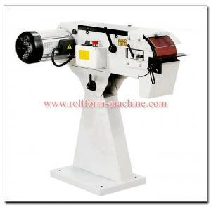 Best Automatic Metal Sanding Machine, Electric Metalworking Grinding Tool MSM75, MSM100, MSM150 wholesale