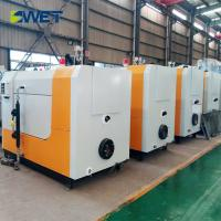 China Quick loading 300kg industrial rice steam boiler small wood-firedboilers on sale