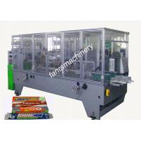 Best Color Box packaging machinery for Aluminum Foil Rolls , automatic wrapping machines wholesale