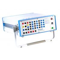 Best Good Stability Secondary Injection Test Set 4 Phase AC , 50Hz K3030 wholesale
