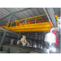 Best Popular Manufacturer Strong Adaptability 24 Ton New Condition Overhead Crane For Workshop Using wholesale
