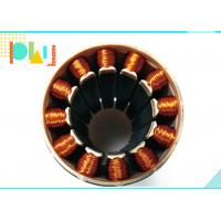 Best Cylindrical 12 Winding Copper Wire Generator Coil With Iron Core Bobbin Wind wholesale