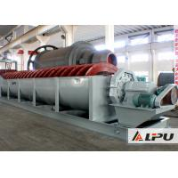 Best Stable Operation Sand Washing Machine With Spiral Diameter 500mm 3kw wholesale