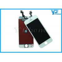 Best Mobile Phone LCD Screen Digitizer for iPhone 5S LCD ,Black White wholesale