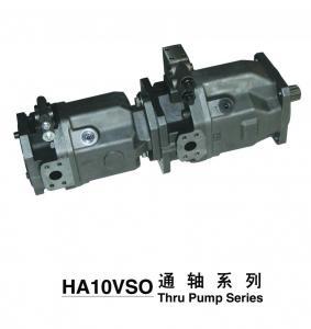 Quality Tandem Rotary Piston Pump wholesale