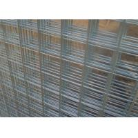 Best Green Color Welded Wire Mesh For Building Material , Welded Wire Fencing wholesale