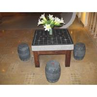 Best Chinese style stone table wholesale