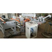 Best Building Materials Brick Force Wire Mesh Welding Machine for south Afira wholesale