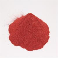China Fiber reactive dyes chemical composition Reactive Dyes scarlet  B-3G exhaust dyeing on sale
