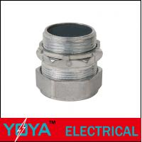 Details of ul zinc threaded conduit fittings for emt