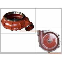Best Horizontal Centrifugal Pump System , Centrifugal Mud Pump High Hardness wholesale