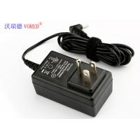 RoHS AC To DC Power Adapter 8V 2A , Custom Cable Length Switching Adaptor Power Supply