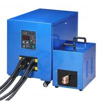 Best 60kw High Frequency Induction Heating Machine for Shaft Quenching wholesale