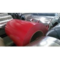 Best Full Hard Prepainted Color Coated Steel Coil and Sheet regular / mini / zero spangle wholesale