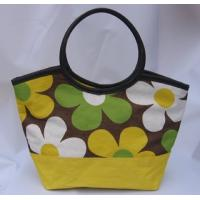Buy cheap simple design insulin cooler bag with nice printing from wholesalers