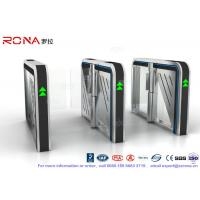 Best CE Approved Luxury Speed Gate Access Control System For Office Building With 304 stainless steel wholesale