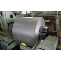 Best Regular Spangle Hot Dipped Galvanized Steel Coils 914 - 1250mm Width wholesale