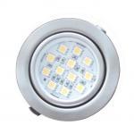 switch led cabinet light led aluminium profile surface mount cob led