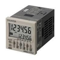 Best 1 Stage Digital Presettable Counter 8 Pin Socket Flush Mounting / Surface Mounting wholesale