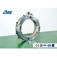 Best Lightweight Cold Stainless Steel Pipe Beveling Machine Star Wheel System wholesale