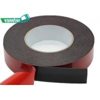 Best High Strength Self Adhesive Foam Tape / Double Sided Sticky Foam Tape wholesale