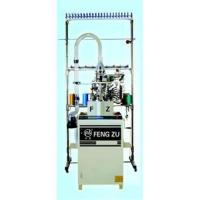 Best FZ- 0612 double cylinder computerized sock knitting machine wholesale