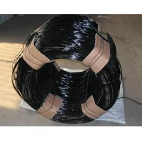 China Anti - Aging UV Protected PVC Coated Wire For Hangers House Wiring Cable on sale