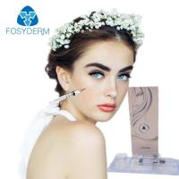 Best Cross-linked Hyaluronic Acid for Moving Facial Wrinkles Dermal Filler Facial Wrinkle Injection wholesale