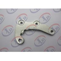 Best Custom Metal Fabrication Services , Zinc Plated Stamping Metal Parts For Motorcycle wholesale