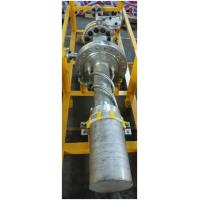 Best Alloy Steel Gasifier Coal Slurry Burner 4 Channels With Oxygen Channel wholesale