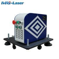 Best 30W Flying CO2 Metal Laser Marking Machine With High Repetition Precision wholesale