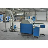 Buy cheap 250 Kg / H Capacity Sponge Foam Cutting Machine Fabric Opening Machine from wholesalers